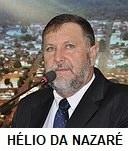 Hélio Vereador