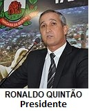 Ronaldo Presidente