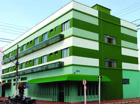 Câmara Municipal de Tangará da Serra - MT