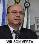 WILSON VERTA
