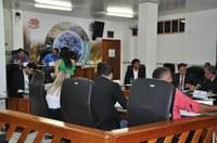ÁGUA: Vereadores aprovam R$ 640 mil para ações emergenciais de abastecimento