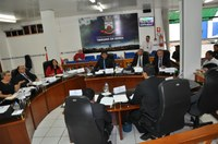 Assista a 9ª Sessão Ordinária da Câmara Municipal de Tangará da Serra