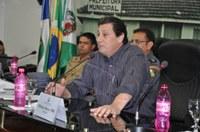 Audiência Pública da Câmara reuniu polícias Civil, Militar, Bombeiros e lideranças comunitárias