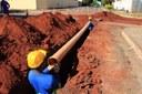 Câmara aprova recursos para obras de esgotamento sanitário em sete bairros