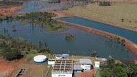 Câmara pode autorizar ampliação de área para reservatório do Samae
