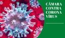 Combate a pandemia: Câmara não terá expediente vespertino nesta sexta, dia 20