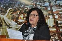 Dona Neide pede ação da Sinfra nos bairros
