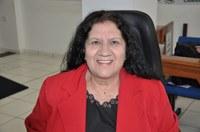 Dona Neide pede investimentos em acessibilidade para Unidades de Saúde da Família