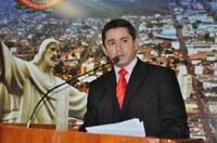Duarte quer auditoria da Câmara no SAMAE de Tangará da Serra