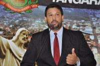 Fabio Brito solicita instalação de mais uma agência da Caixa em Tangará
