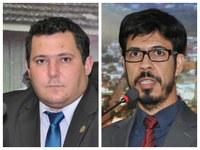 Frare e Sebastian conseguem emenda de R$ 250 mil para curso preparatório do ENEM em Tangará