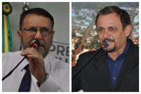 Hélio e Maurizan querem projeto para duplicação de avenidas
