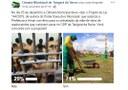 Internautas demonstram apoio a projeto que prevê trabalho para presos em Tangará