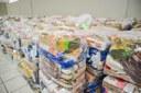 Legislativo autoriza mais de R$ 100 mil para aquisição de cestas básicas