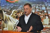 Maurizan cobra recuperação da iluminação pública no Jardim dos Ipês