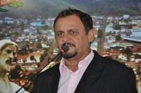 Maurizan pede atenção da Sinfra ao Parque Tarumã