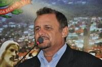 Maurizan reclama de tratamento do Samae a servidor de ecoponto