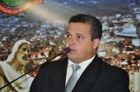 Niltinho faz reivindicações em nome de moradores do San Diego, Jardim Vitória e Parque Figueira