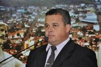 Niltinho quer regularização fundiária do Jardim Ipanema