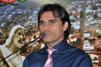 Rogério Silva comemora aprovação de projeto que permite ações do Município em favor de pequenos produtores
