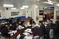 Vereadores aprovam recursos para mais uma etapa da Feira da Vila Alta