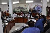 Vereadores ouvem explicações do Samae sobre falta de água